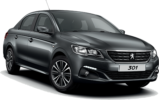 Rental car Peugeot 301 cheap