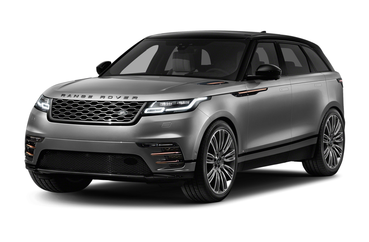 Rental car Range Rover Velar cheap