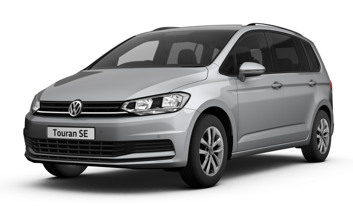 Rental car Volkswagen Tauran cheap