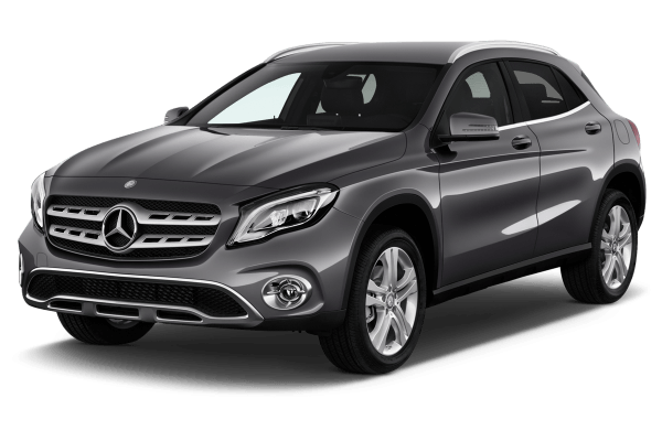 Rental car Mercedes GLA 220 D cheap