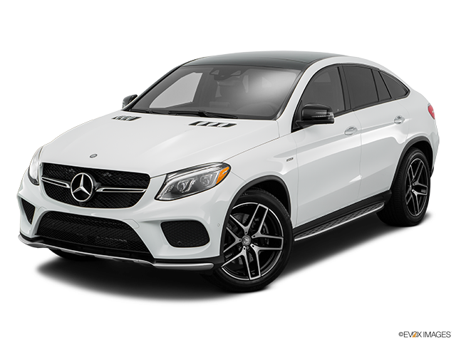 Rental car Mercedes GLE 4x4 cheap