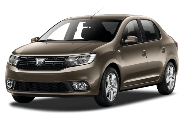 Rental car Dacia Logan cheap