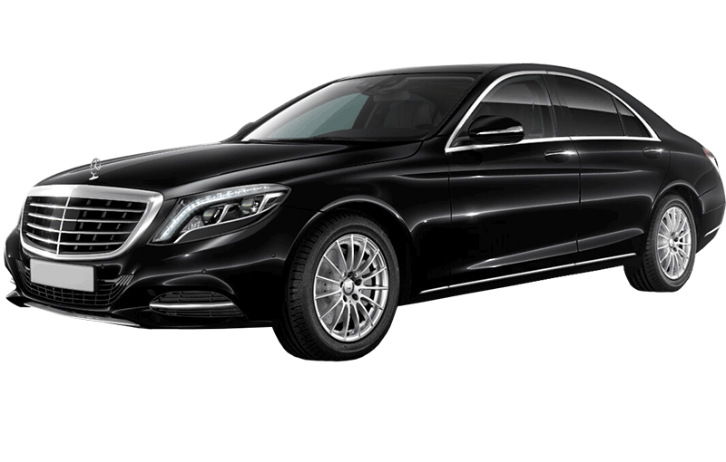 Rental car Mercedes Class S 500 cheap