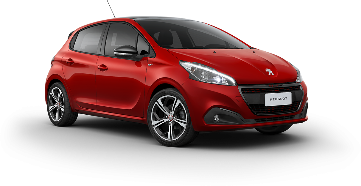 Rental car Peugeot 208 cheap
