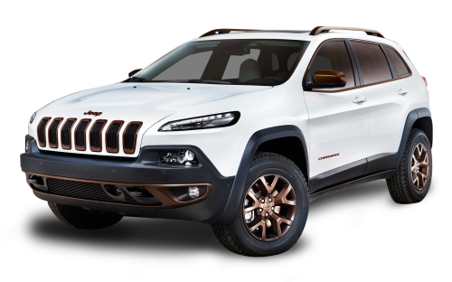 Rental car Jeep Cherokee cheap