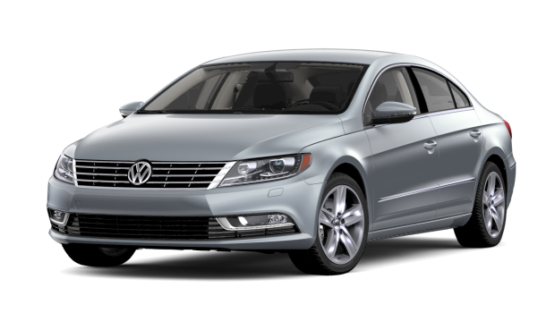 Rental car Volkswagen Passat CC cheap